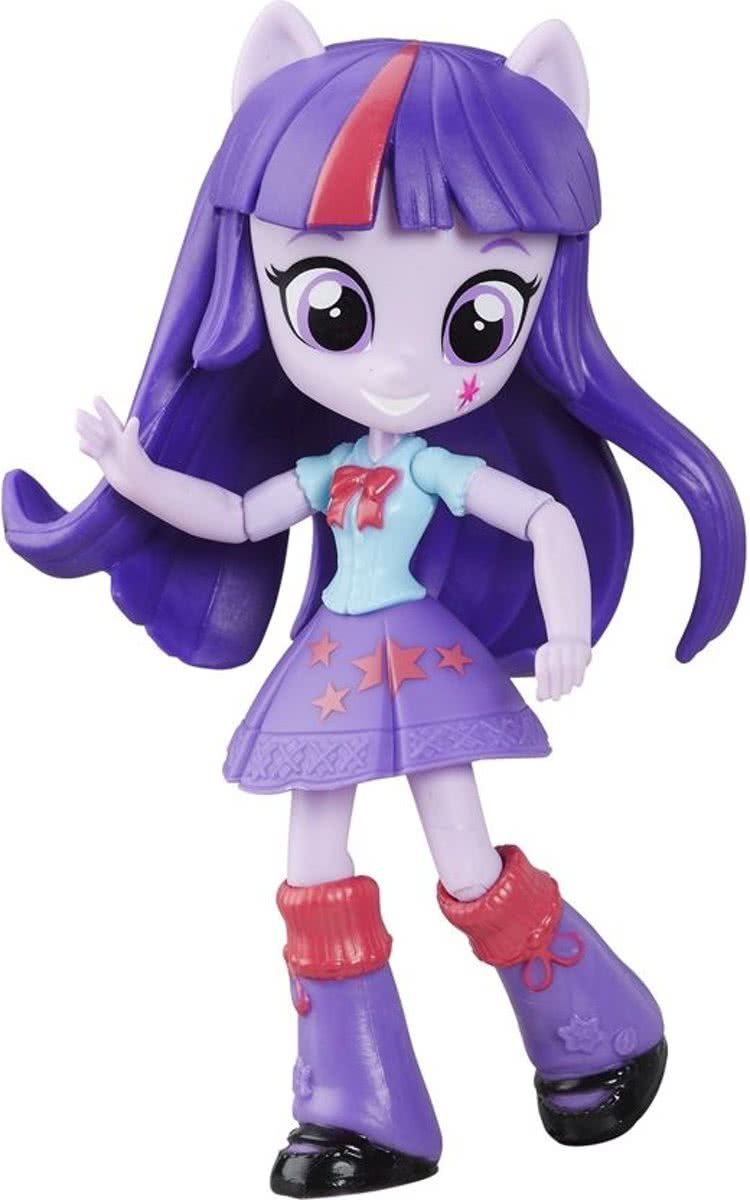My Little Pony Equestria Girls - 10 cm