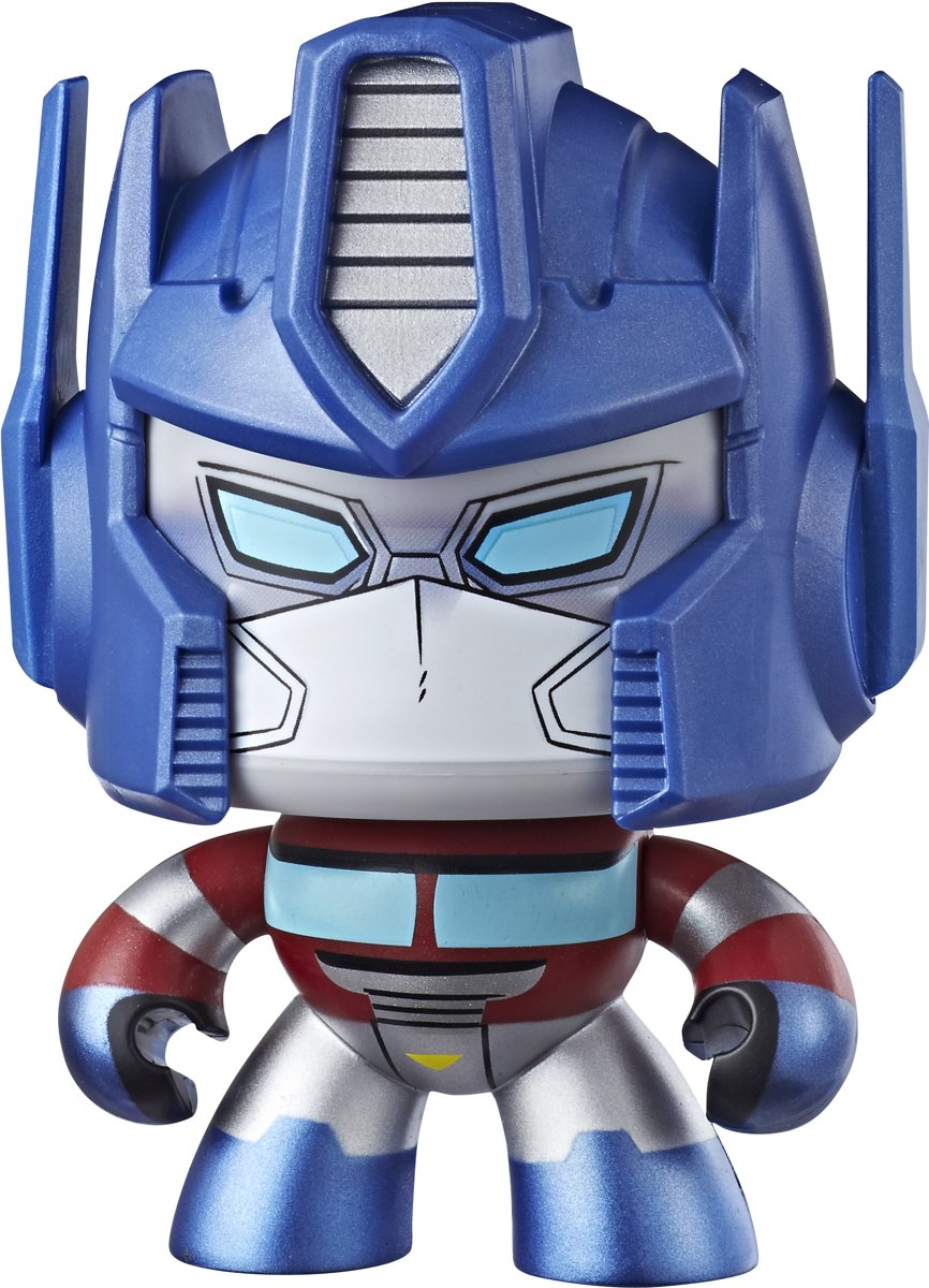 TRA MIGHTY MUGGS OPTIMUS PRIME