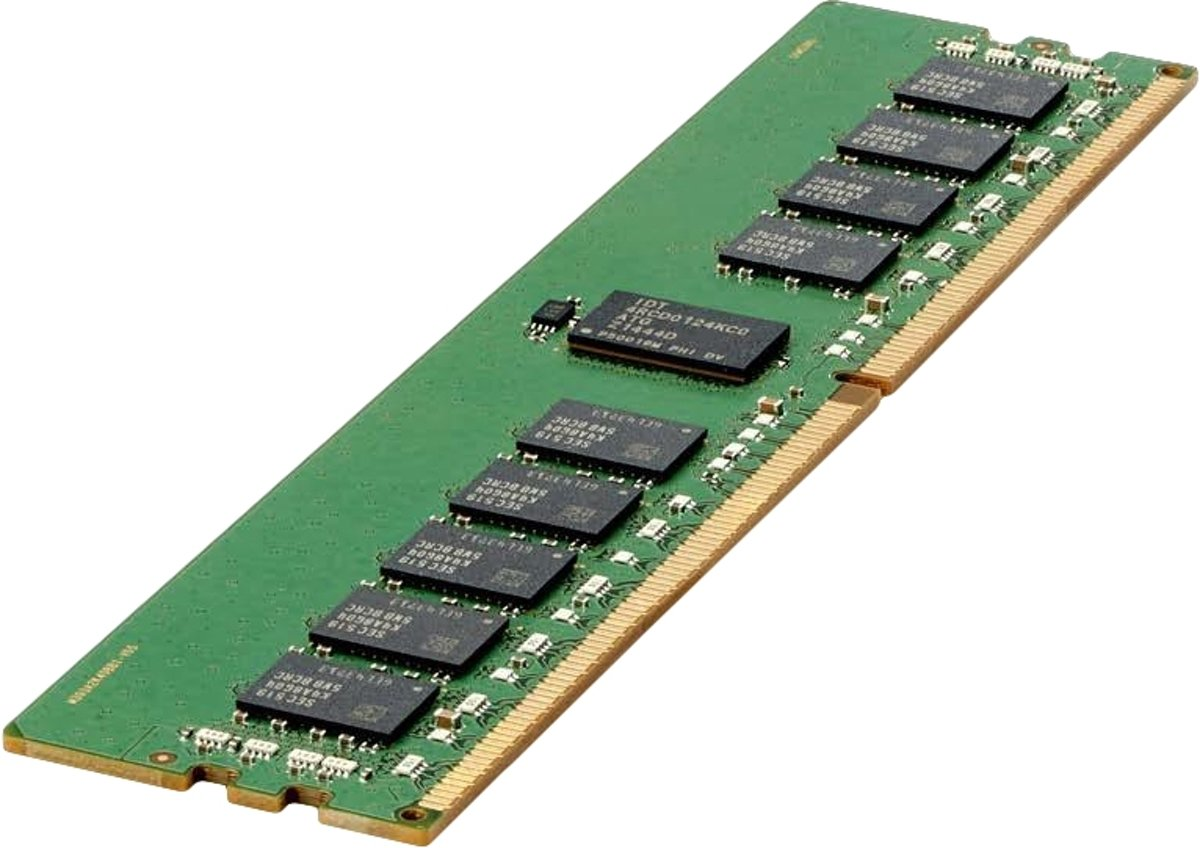 32GB DDR4-2400 geheugenmodule 2400 MHz