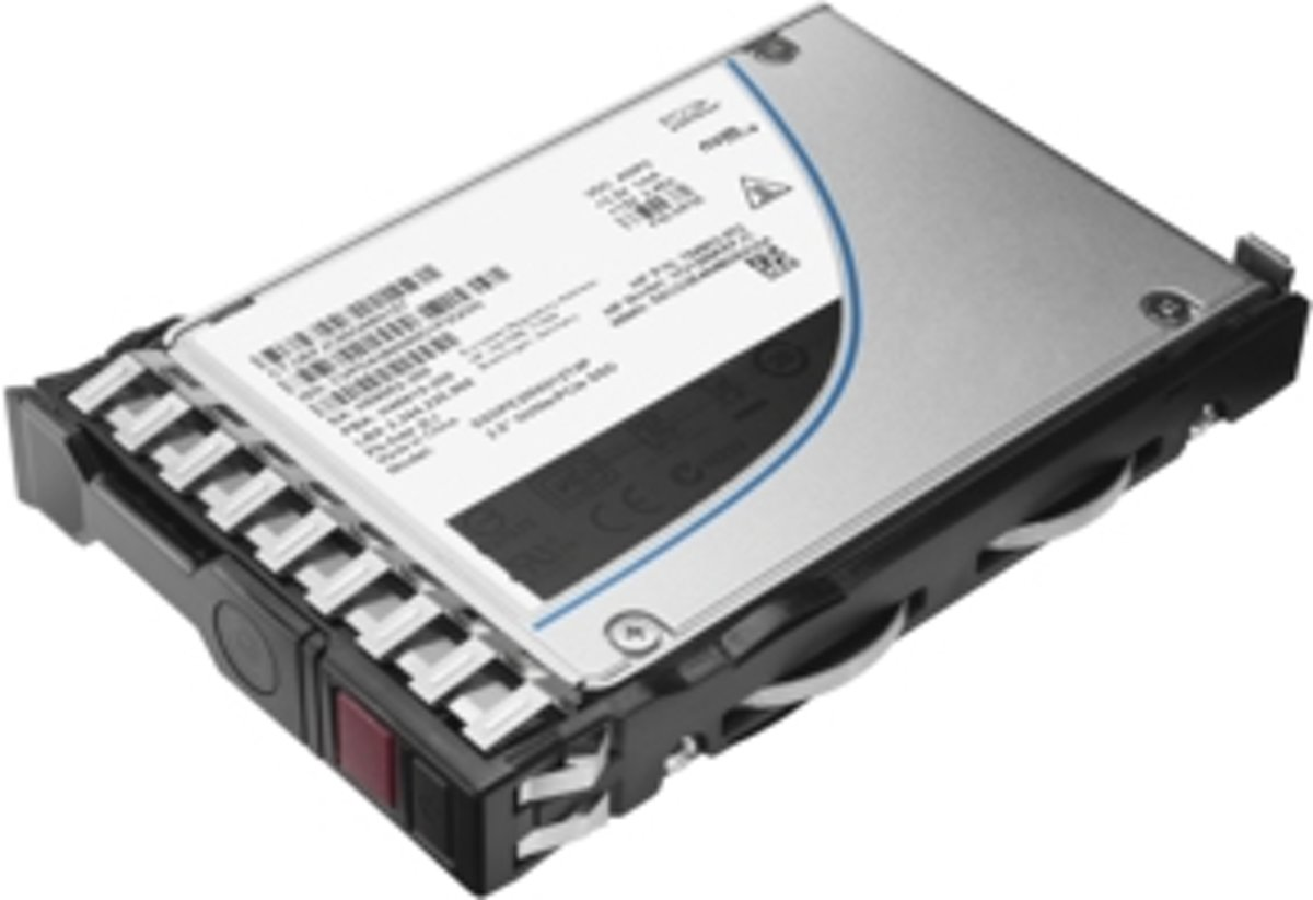Hewlett Packard Enterprise 875503-B21 internal solid state drive 2.5 240 GB SATA III NVMe