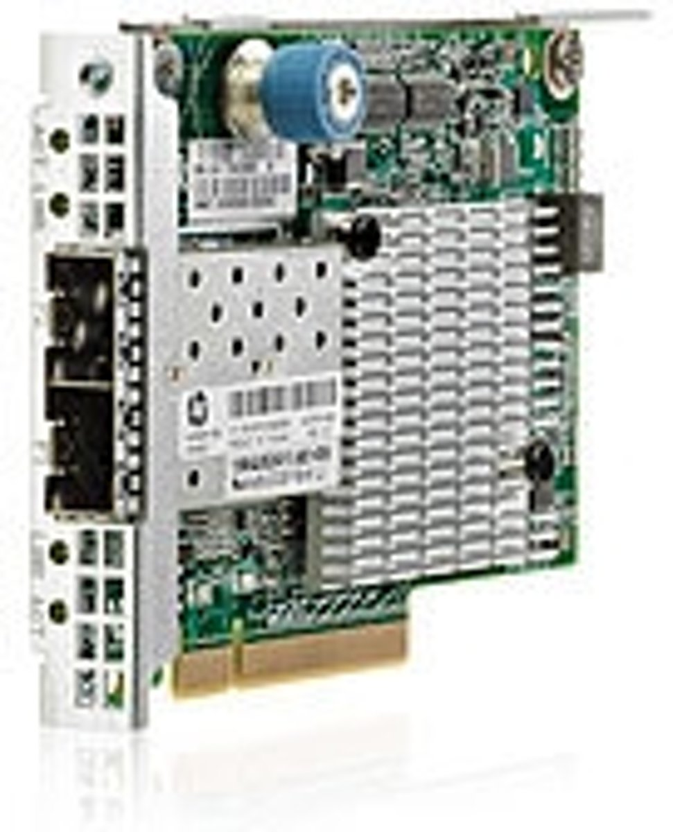 Ethernet 10Gb 2-port 530FLR-SFP+ 40000 Mbit/s Intern
