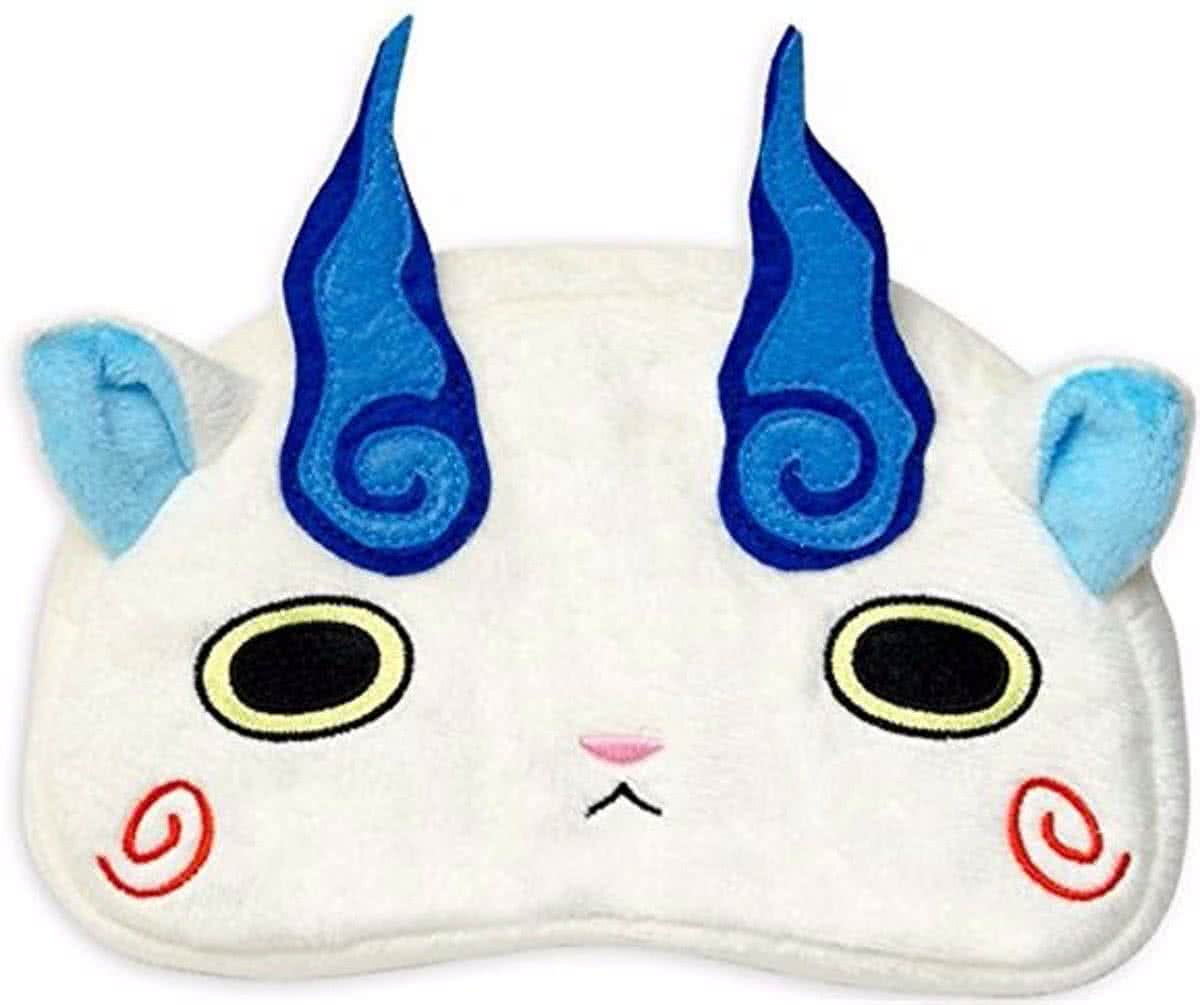 HORI - Yo-Kai Watch Koma-san Plush Bag
