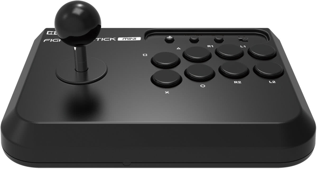 Compact Fighting Stick - PS4 + PS3