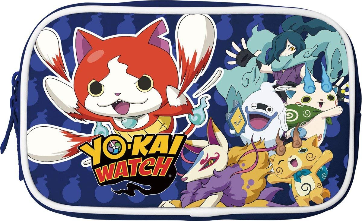 - Nintendo 3DS - Yo-Kai Watch