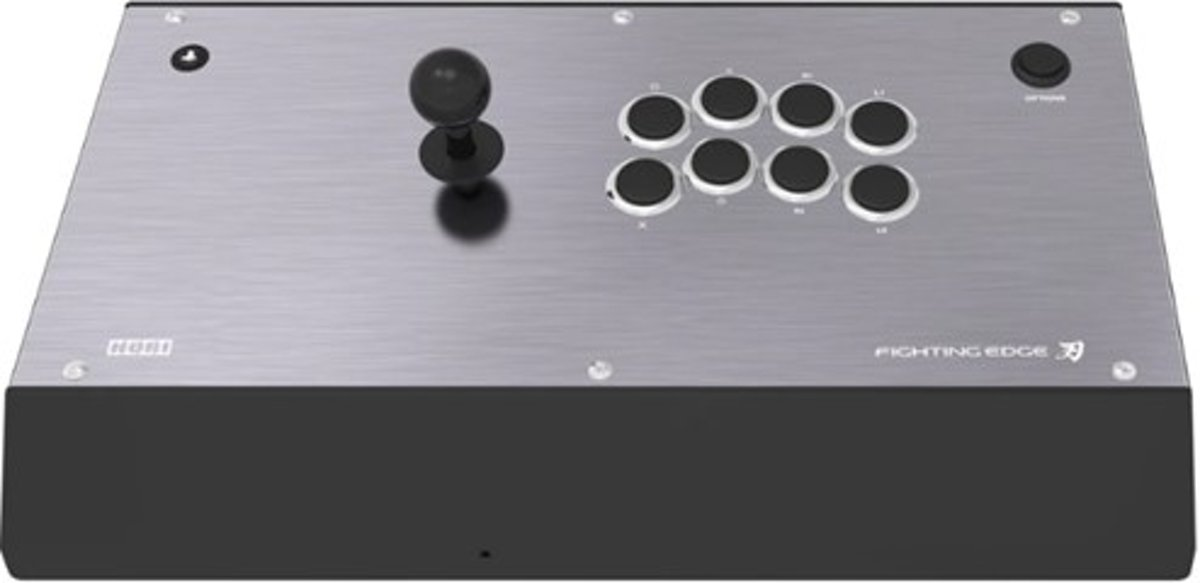 PlayStation 4 / Windows Fight Stick - Fighting Edge