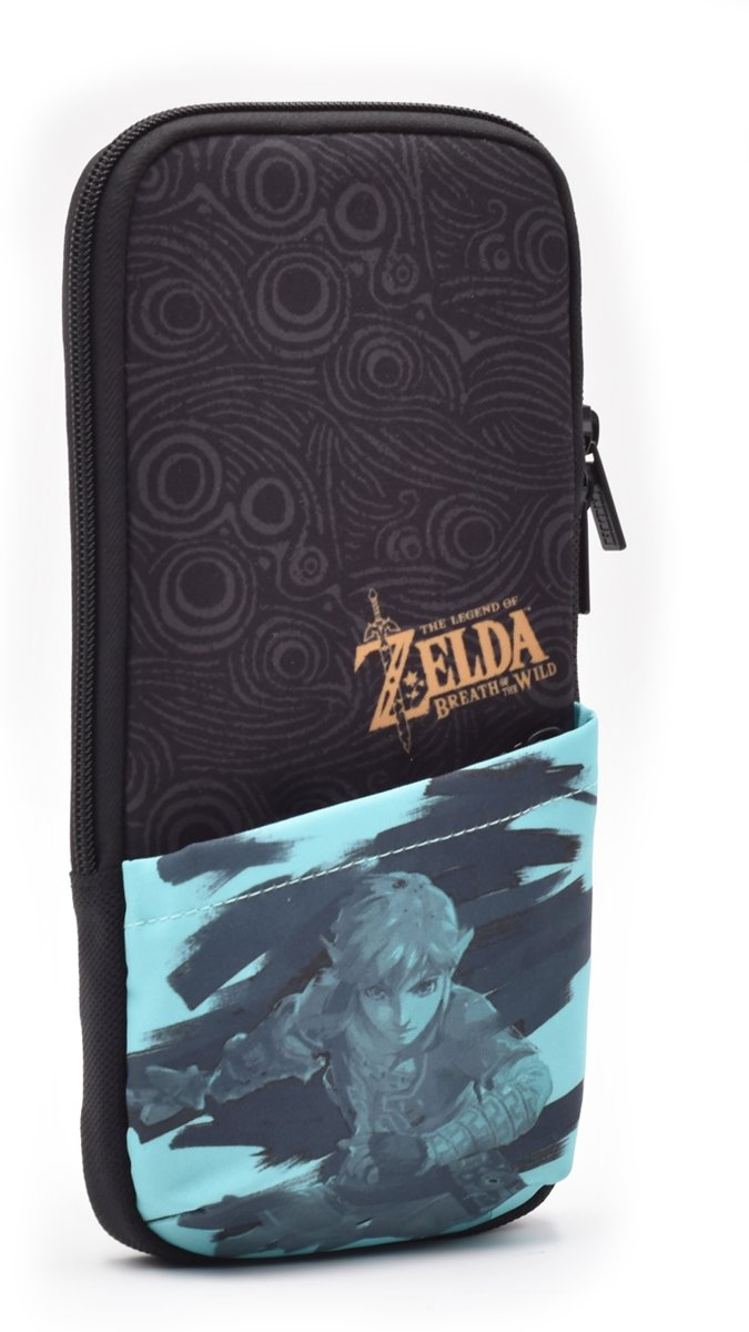 Slim Pouch - Zelda - Nintendo Switch