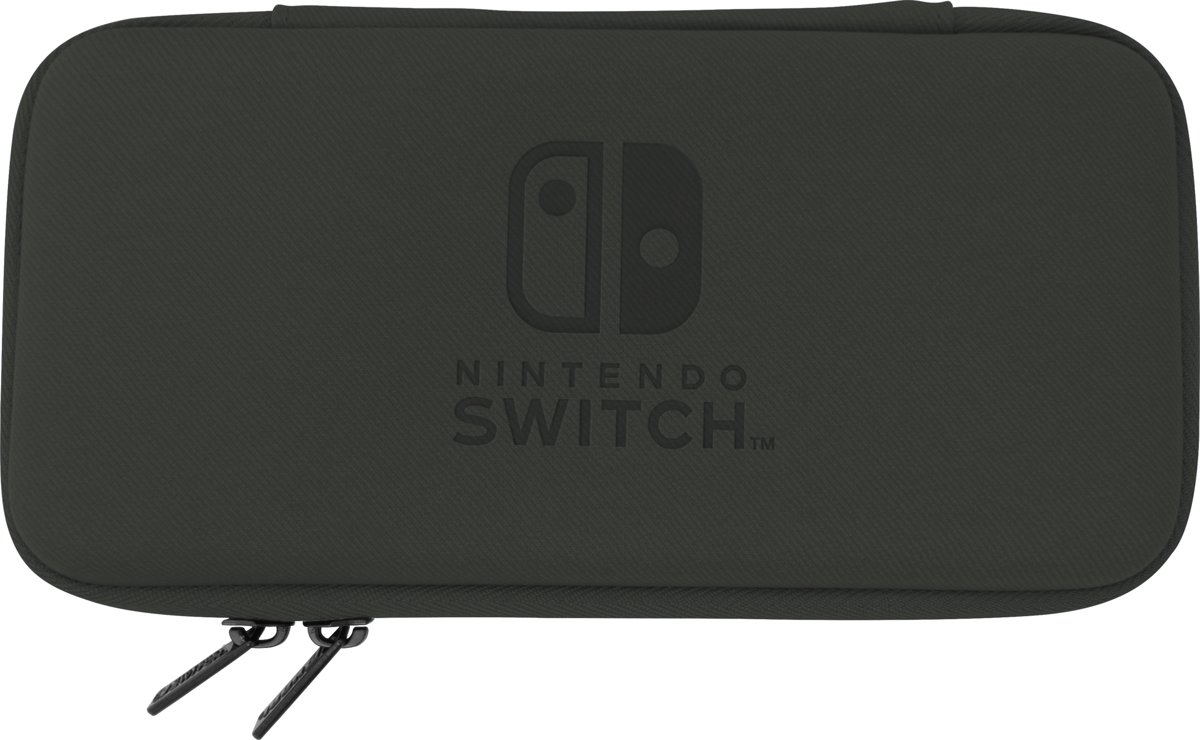 Nintendo Switch Lite     - Zwart