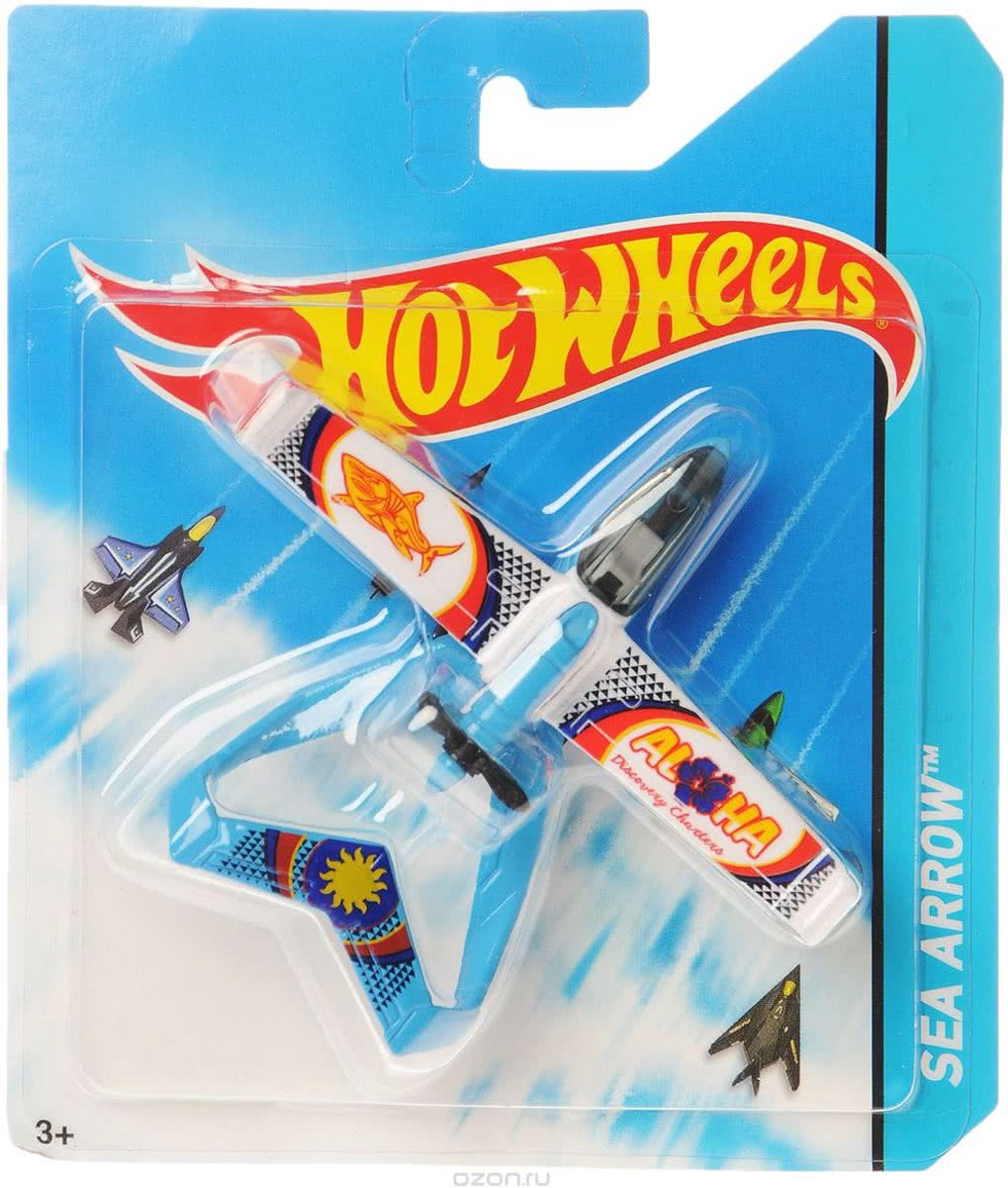 Hot Wheels Sea Arrow