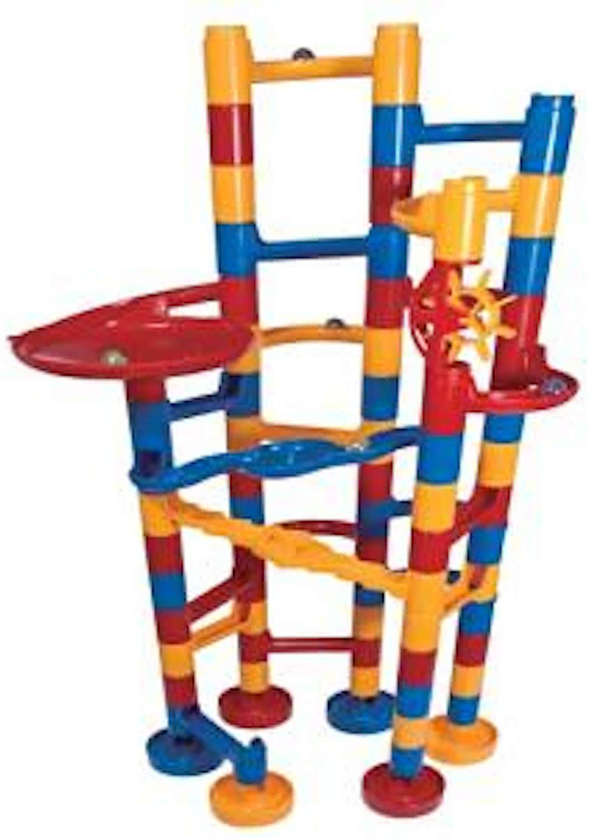 Construction - Super Marble Run