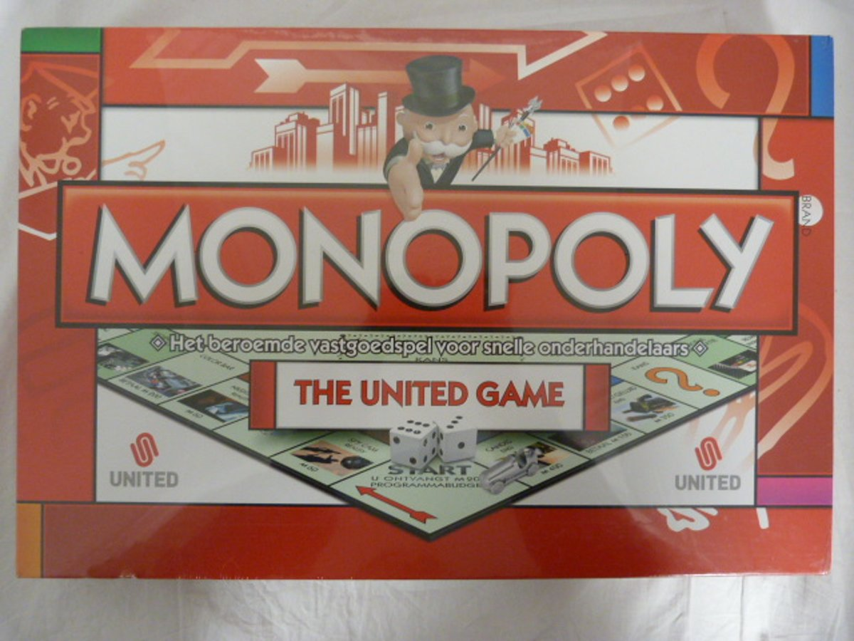 Monopoly united