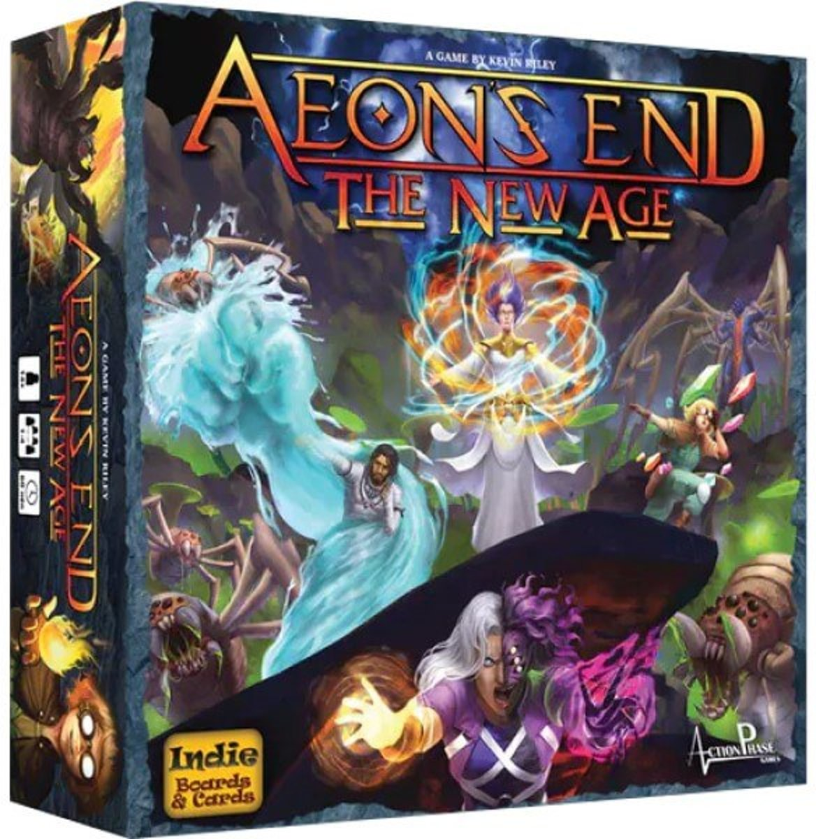Aeons End New Age