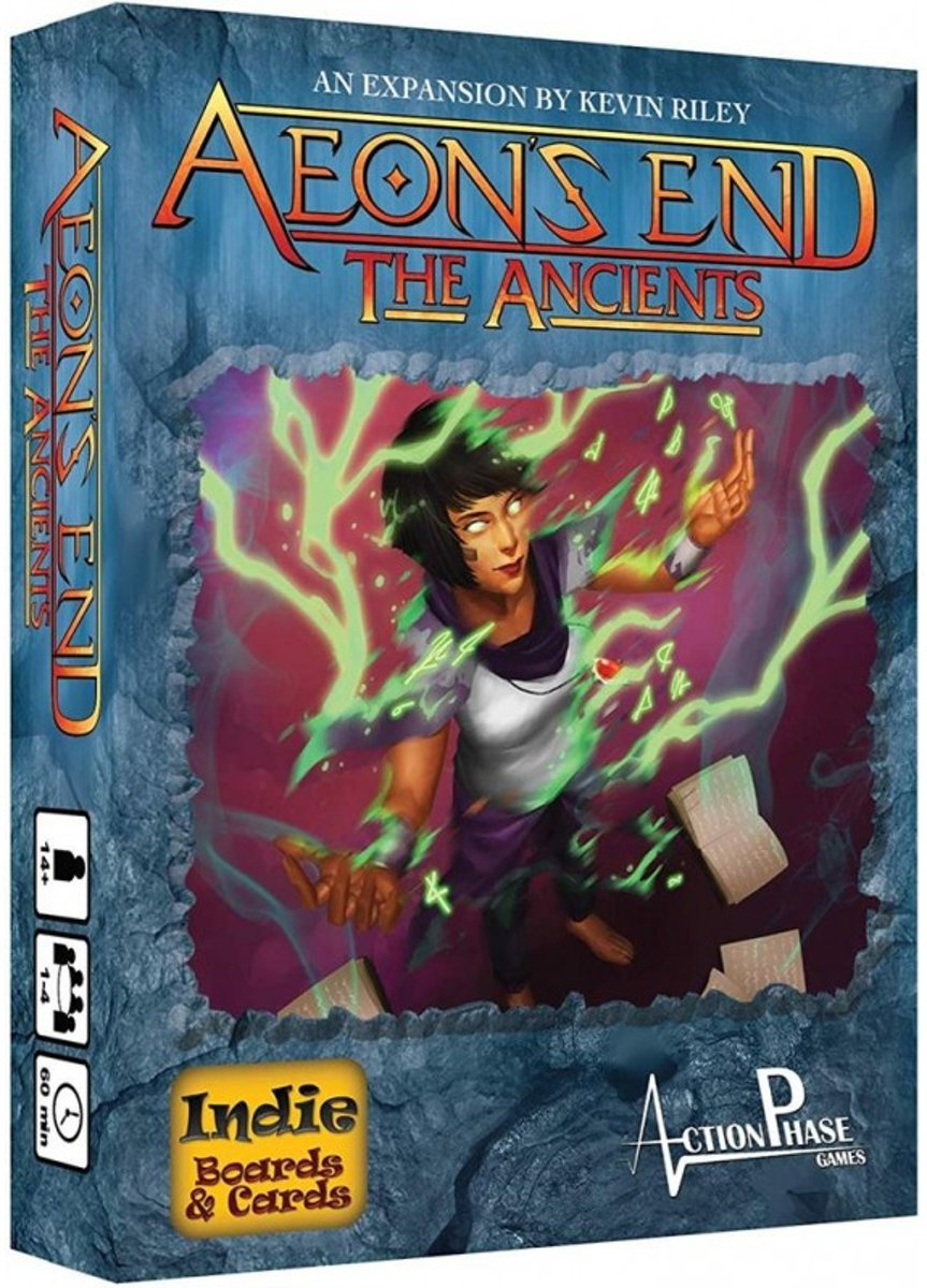 Aeons End: The Ancients Expansion