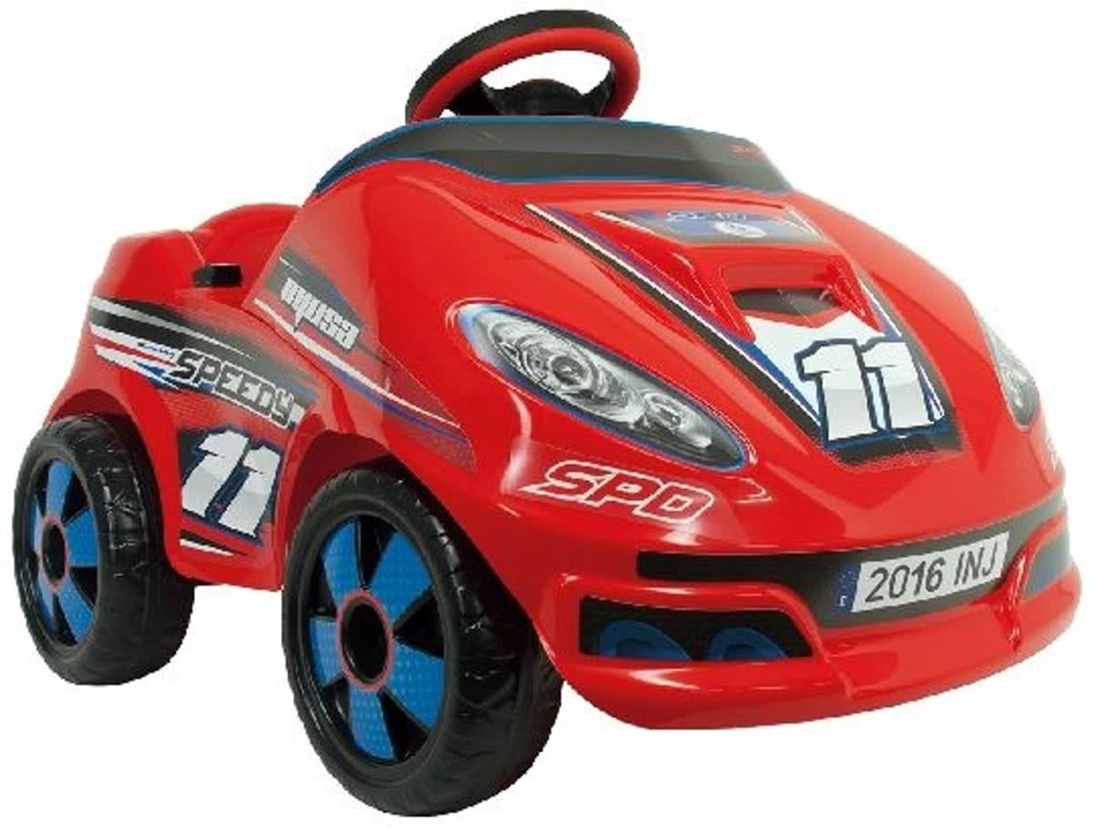 Car Speedy 6v + rc 1+