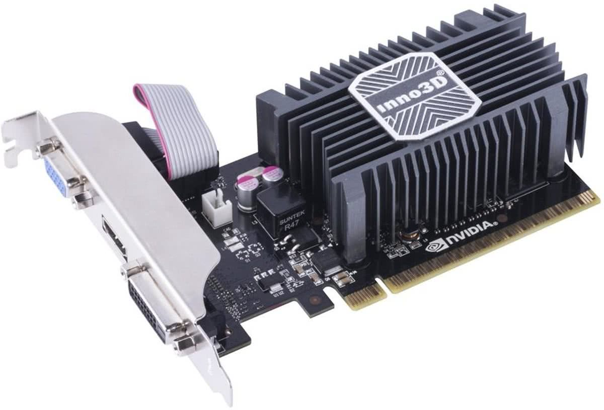 GeForce GT 730 1GB