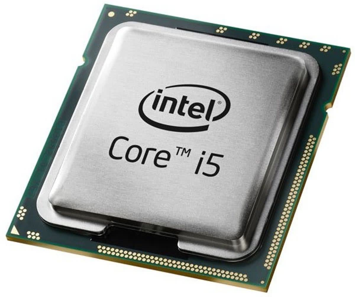 Core ® ™ i5-7600 Processor (6M Cache, up to 4.10 GHz) 3.5GHz 6MB Smart Cache processor