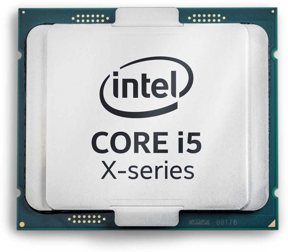 Core ® ™ i5-7640X X-series Processor (6M Cache, up to 4.20 GHz) 4GHz 6MB Smart Cache Box processor