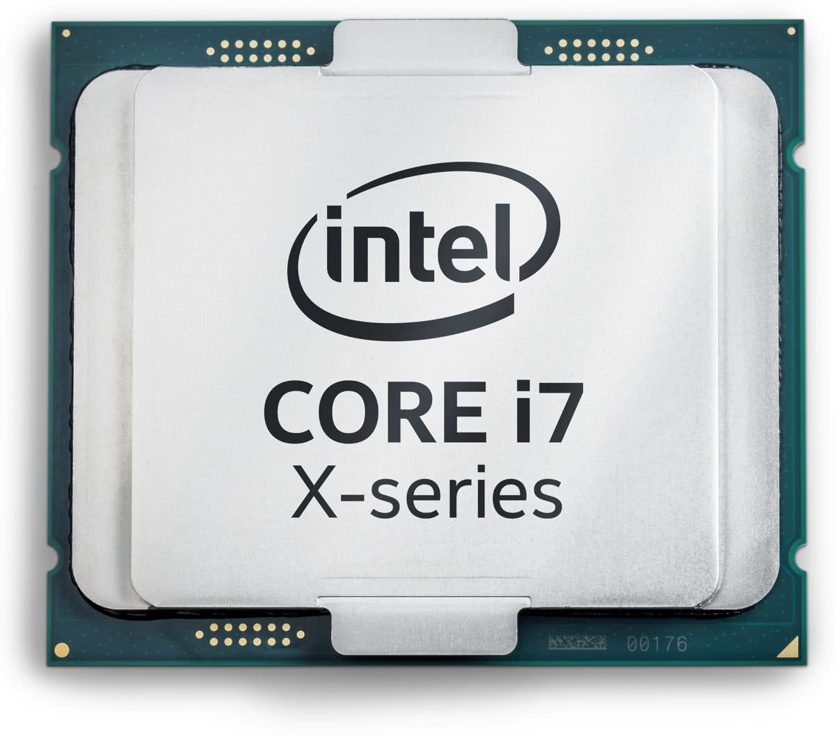 Core ® ™ i7-7800X X-series Processor (8.25M Cache, up to 4.00 GHz) 3.5GHz 8.25MB L3 Box processor