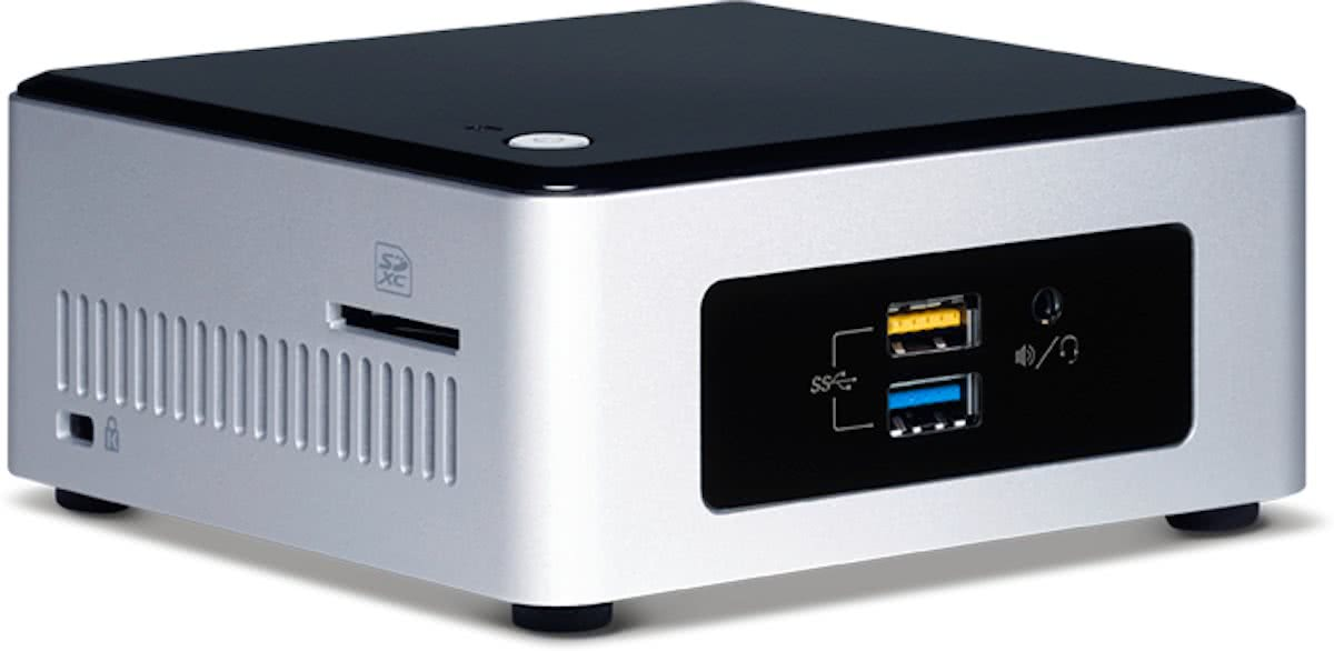 Computers Barebone pc