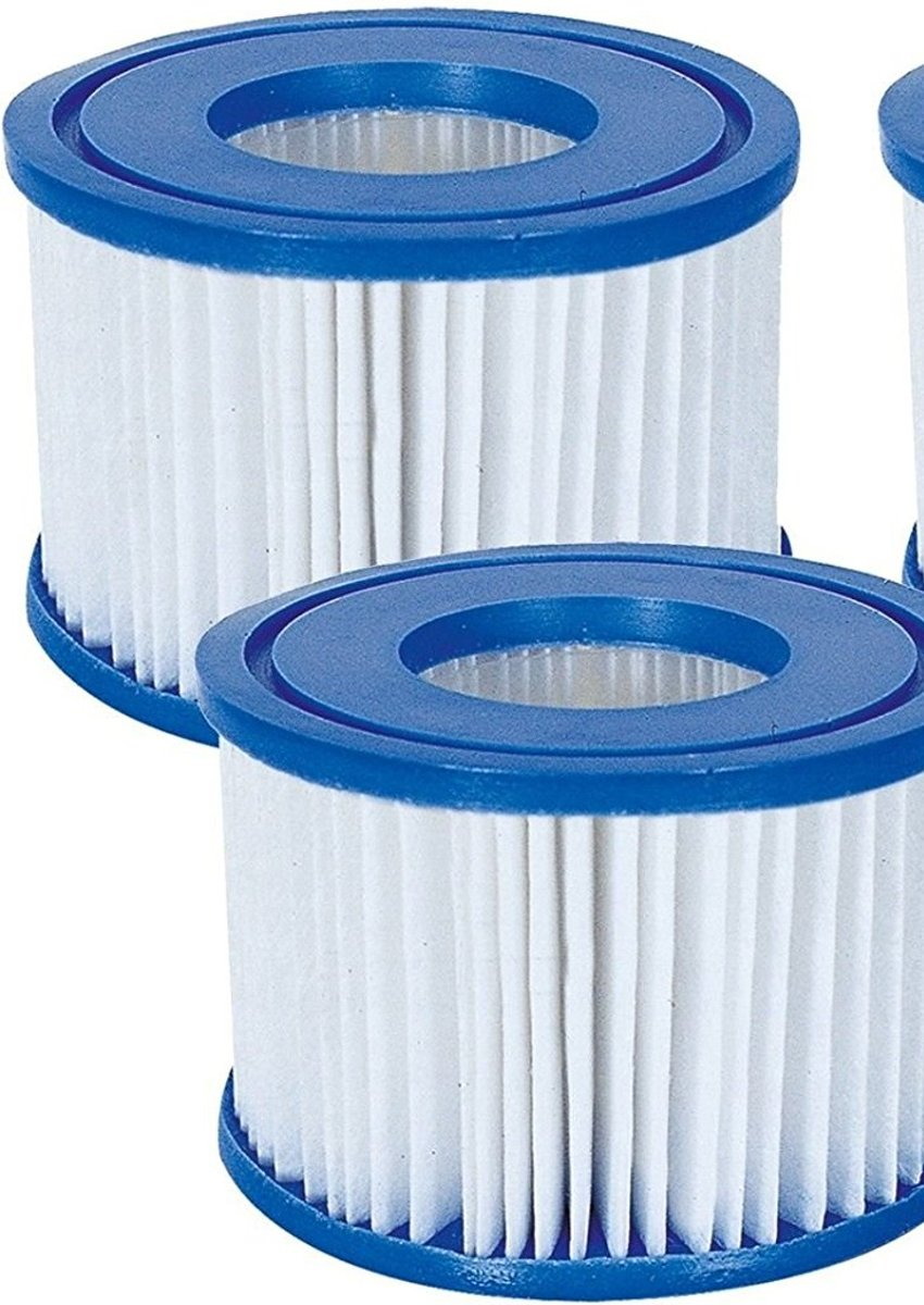 6x s1 type Intex Spa Filters - 29001 Filters - Opblaas jacuzzi bubbelbad