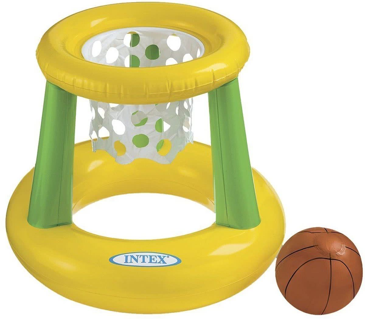 Basketbal Spel