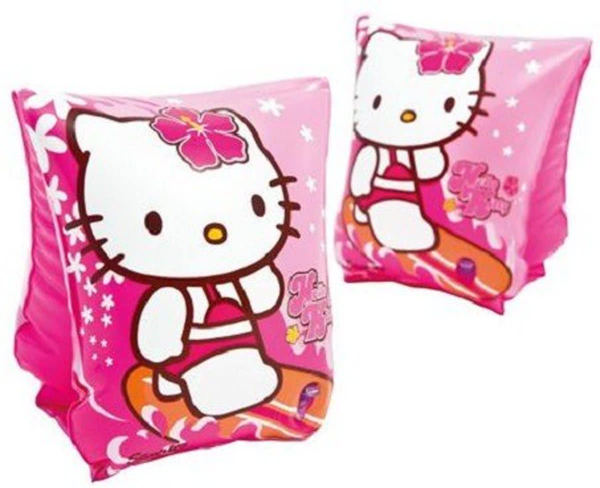 Intex Hello Kitty Zwemmouw - 3 tot 6 jaar