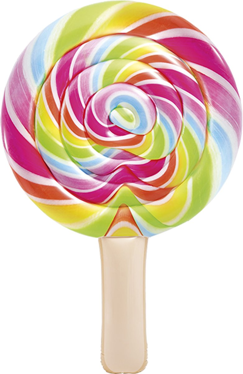 Lollipop Luchtbed