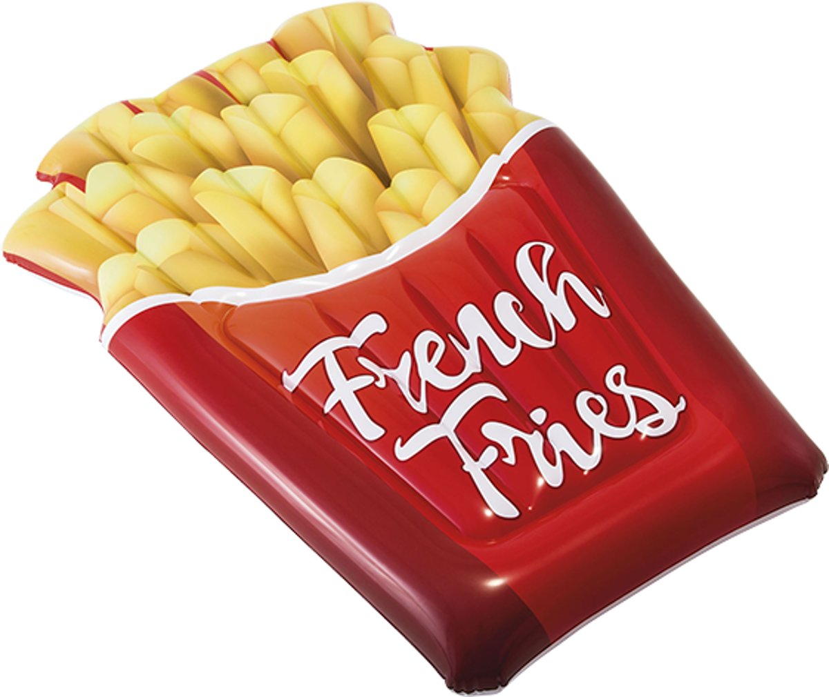 luchtbed French Fries
