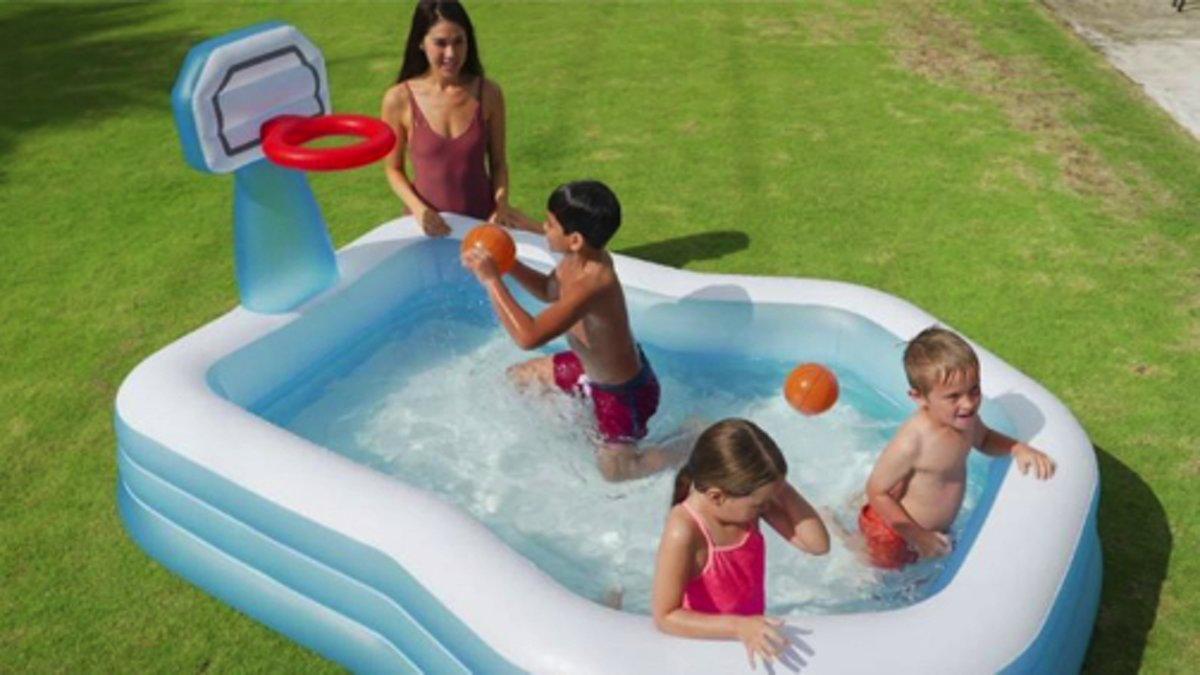 Sit In Pool Zitzak.Bol Com Speelgoedprijs Nl