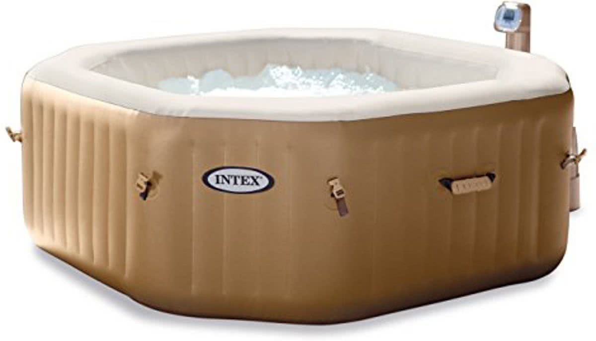 Jacuzzi Pure Spa bubble therapy Intex