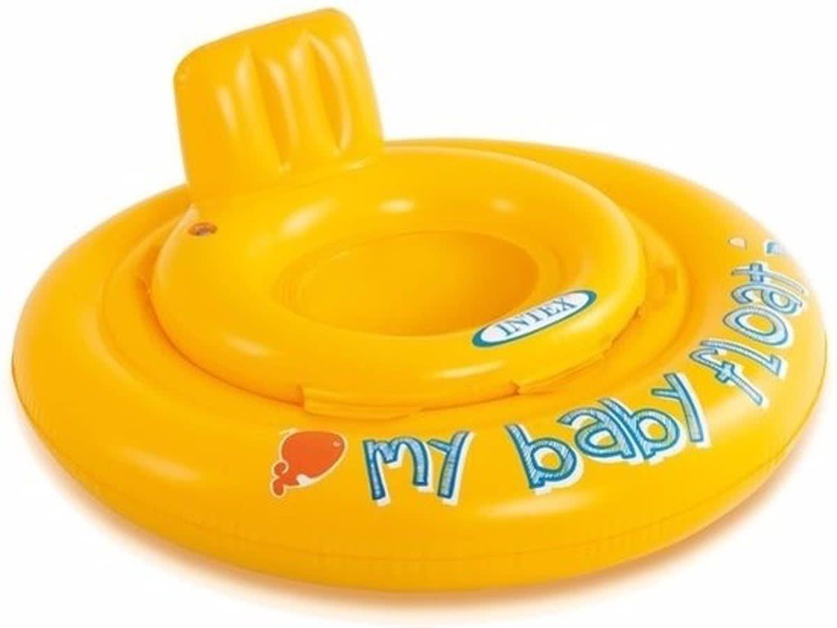 zomer Zwemtrainer