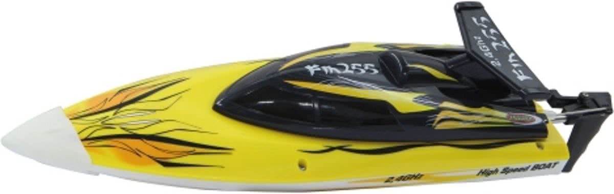 FIN255 Speedboot - RC Boot