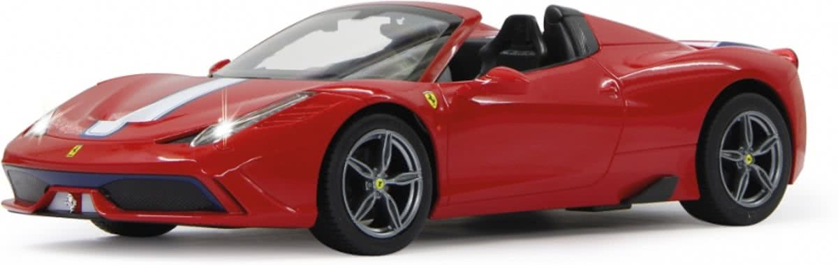 Ferrari 458 Speciale A 1:14 Rood 40MHz