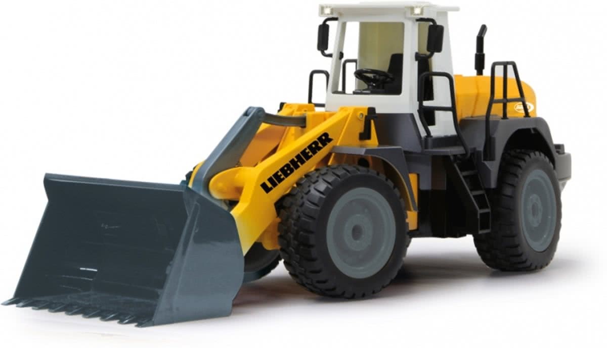 RC Wiellader (Wheel Loader) Liebherr 564 1:20 2,4Ghz