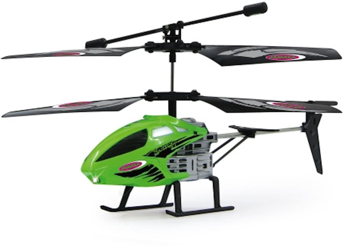 Spirit - RC Helikopter