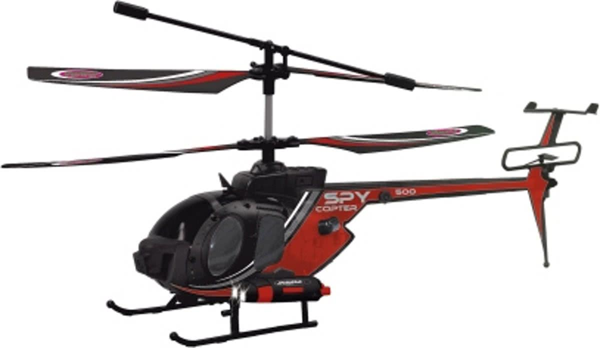 Spy Copter 500 - RC Helikopter