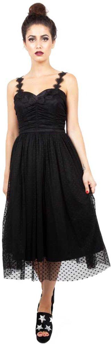 b237bdf3a50f7a Jawbreaker Lange gala jurk ...