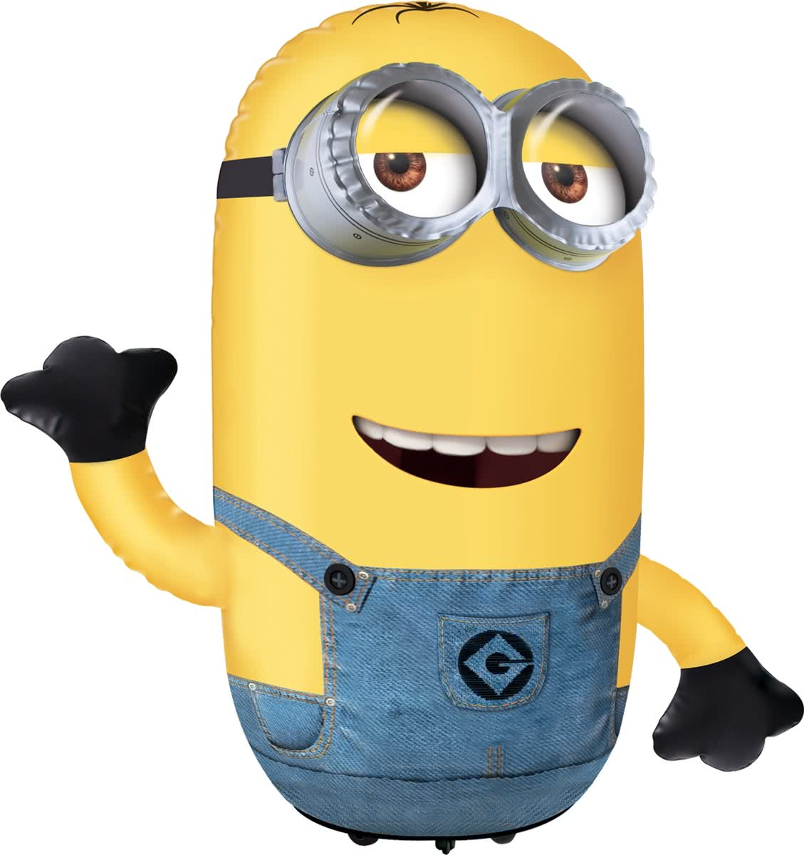 Minion RC MINI inflatable KEVIN 38 CM