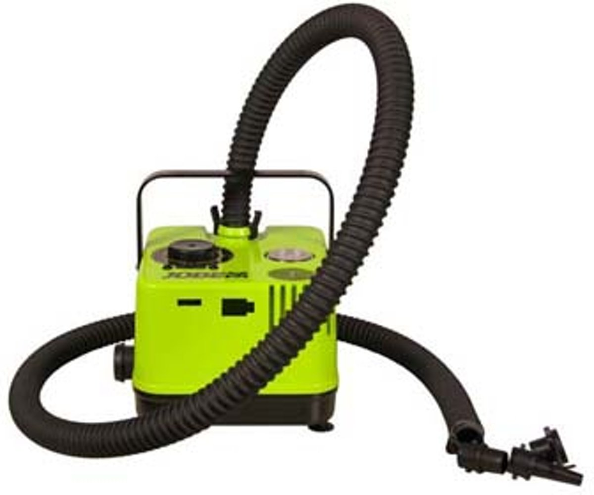 Portable Electric Air Pump