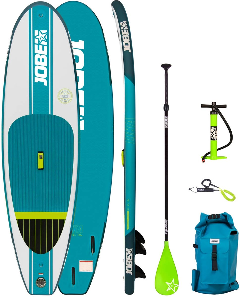 Lika 9.4 Inflatable Paddle Board