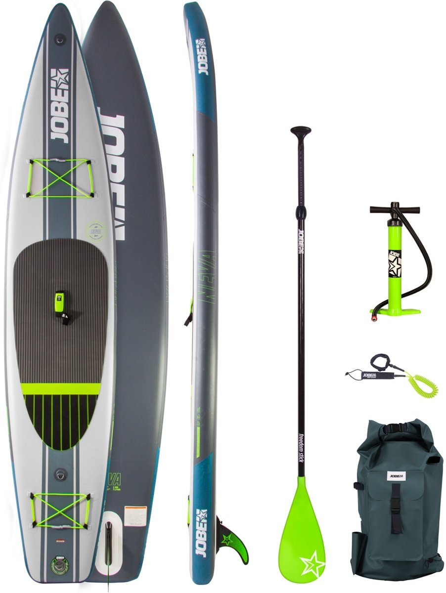 Neva 12.6 Inflatable Paddle Board