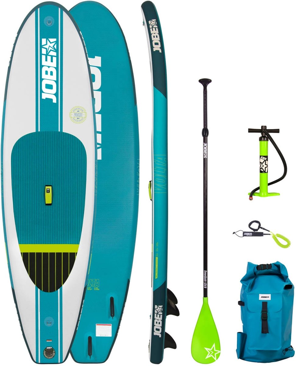 Volta 10.0 Inflatable Paddle Board