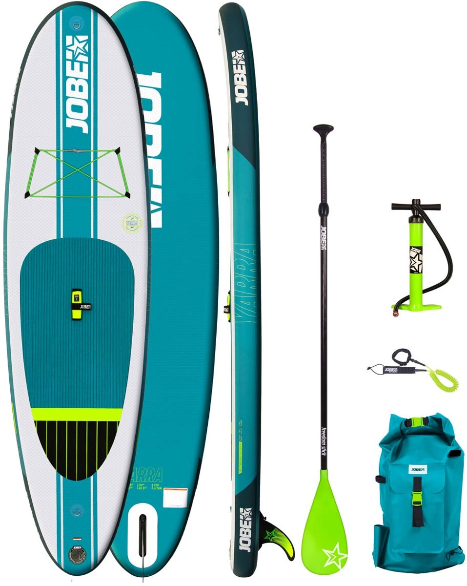 Yarra 10.6 Inflatable Paddle Board