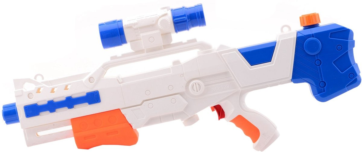 Aqua Fun   Space Mega Blaster 60 Cm