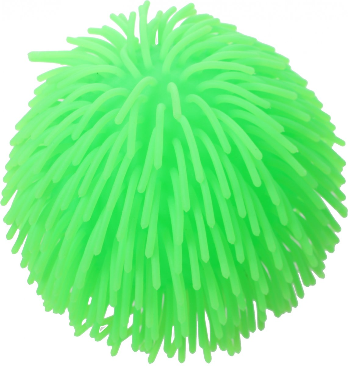 Johntoy Fluffy Bal Groen 140 Mm