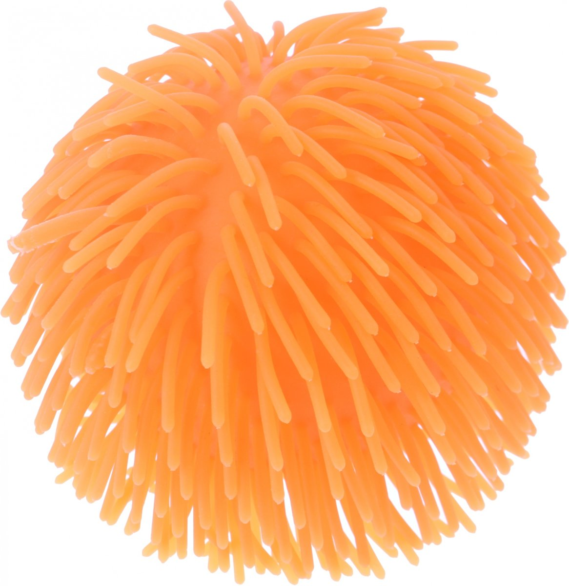 Fluffy Bal Oranje 140 Mm