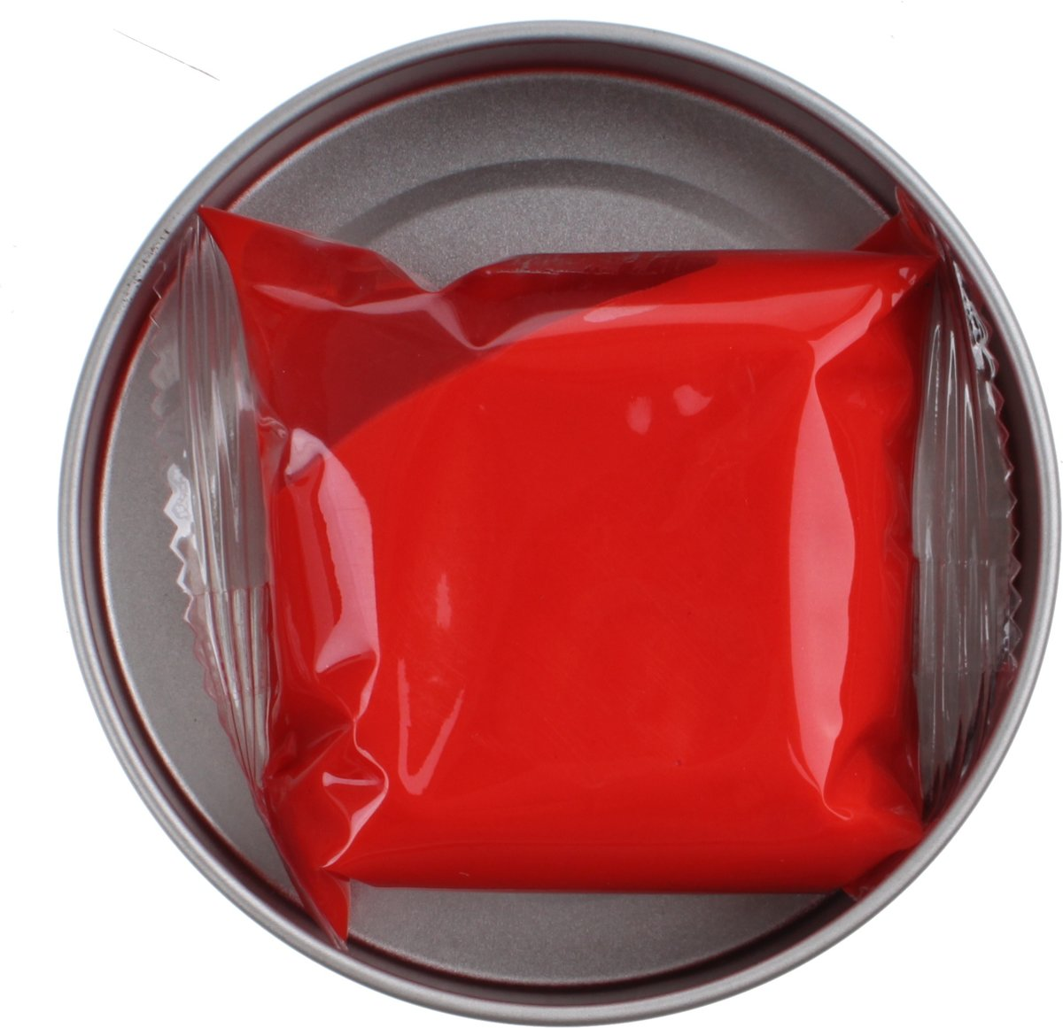 Smart Putty Primary Colors 8 Cm Rood