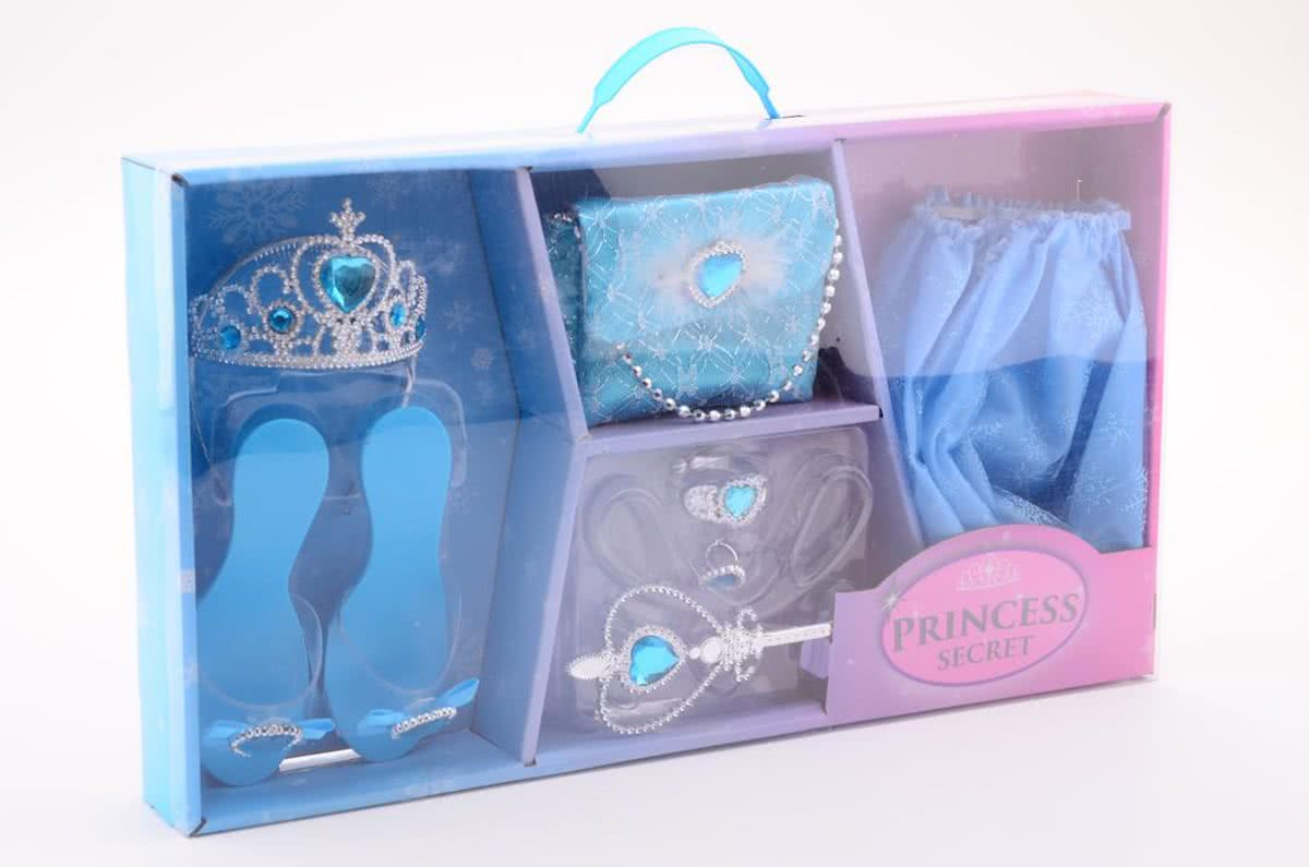 Princess Secret Ijs Prinses - Cadeauset XL