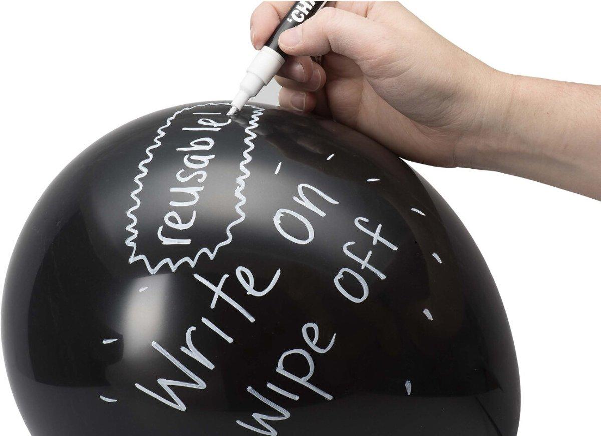 feestartikelen Ballonstift