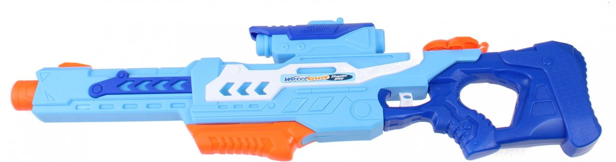 Shooter Play 76 Cm Junior Blauw