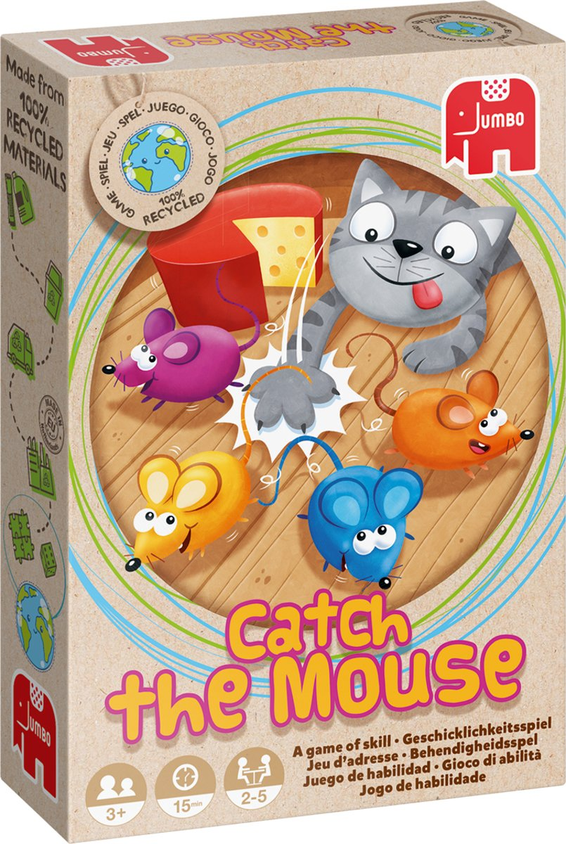Catch The Mouse